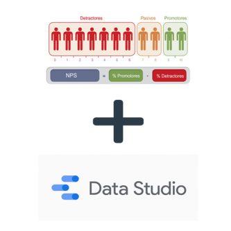 Fórmula NPS en Data Studio. Tú solo decide